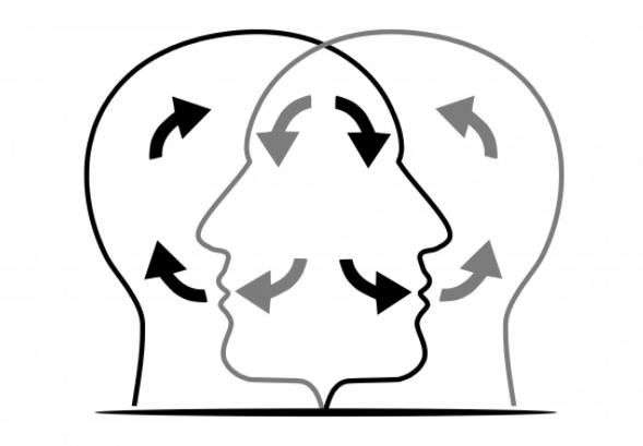 Sdílení zkušeností prostřednictvím vzájemných náslechů